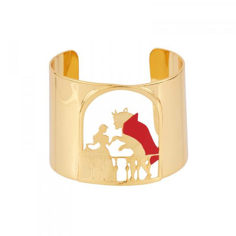 N2 - AIBE201 WALTZ TIME FOR THE BEAUTY AND THE BEAST BRACELET