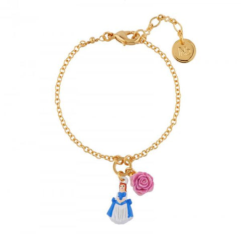 N2 - AIBE202 THE BEAUTY AND ROSE BRACELET