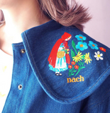 NB - MNB200904 Denim Jacket