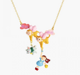 N2 - ANOZ308 The Wizard of Oz Necklace