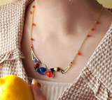 N2 - ANFC301 Necklace