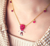 N2 - ANFC304 Necklace