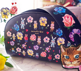 NL - Cat Dome Shaped Crossbody Bag