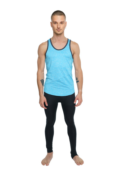 The Perfect Tank (Coral Heather) Mens Tanks 4-rth