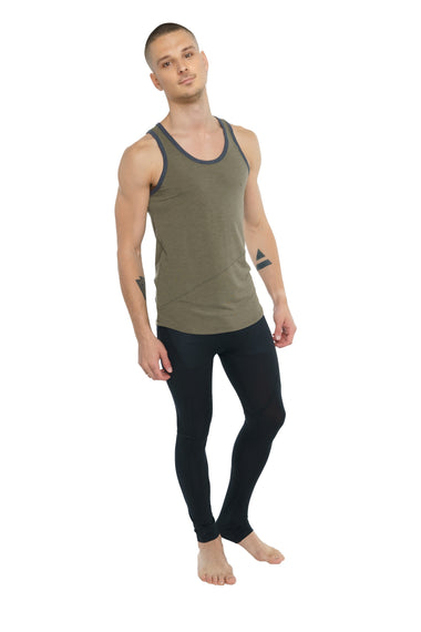 The Perfect Tank (Olive Heather)