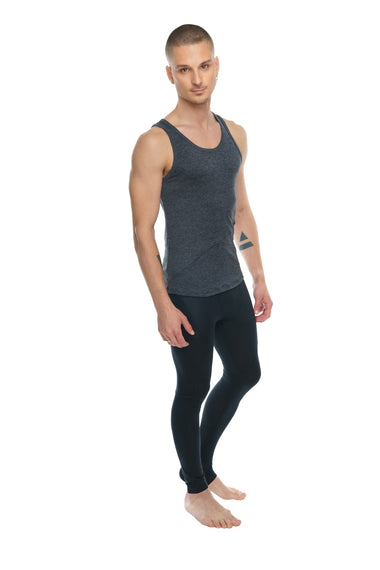 The Perfect Tank (Charcoal Heather)