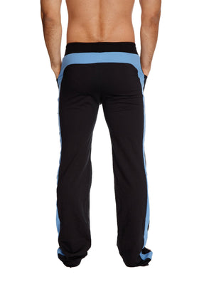 Eco-Track Pant (Black w/Ice) Mens Pants 4-rth