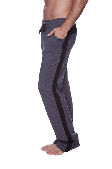 Eco-Track Pant (Charcoal w/Black) Mens Pants 4-rth