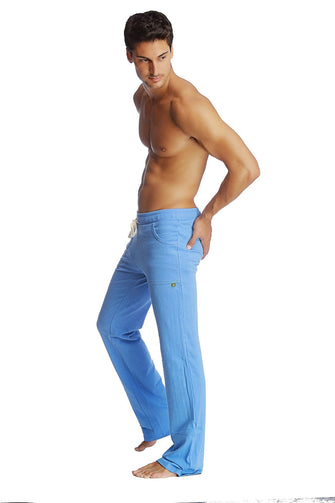 Eco-Track Pant (Ice Blue) Mens Pants 4-rth