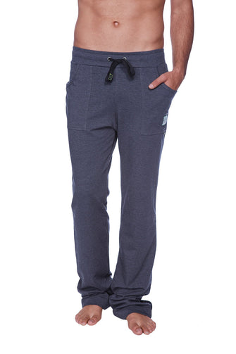 Eco-Track Pant (Solid Charcoal) Mens Pants 4-rth