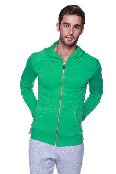 Edge Crossover Hoodie (Bamboo Green) Edge Hoodies 4-rth