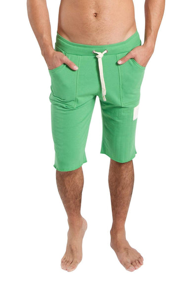 Edge Eco-Track Short (Bamboo Green) Edge Shorts 4-rth
