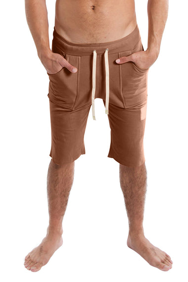 Edge Eco-Track Short (Chocolate w/Sand) Edge Shorts 4-rth
