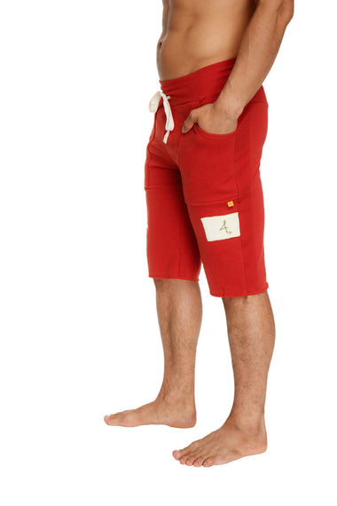 Edge Eco-Track Short (Cinnabar) Edge Shorts 4-rth