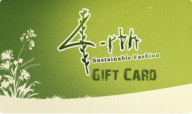 Gift Card Gift Card 4-rth