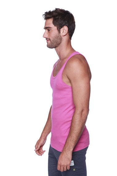 Sustain Tank (Berry) Mens Tanks 4-rth