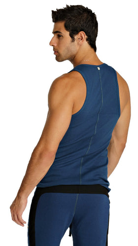 Sustain Tank (Royal) Mens Tanks 4-rth