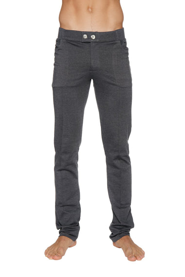 Tactical Urban Travel Dress Pant Yoga Pant (Charcoal)