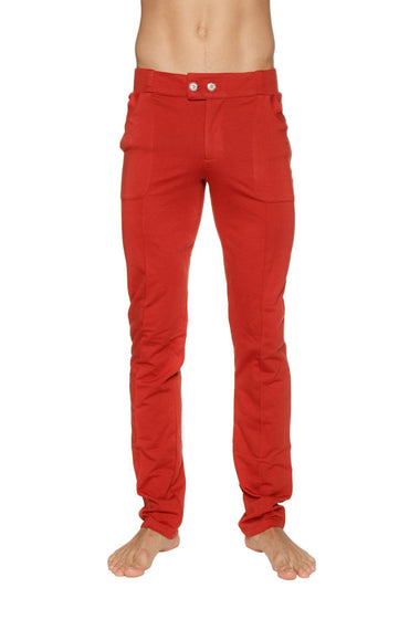 Tactical Urban at Home Dress Pant Yoga Pant (Cinnabar)