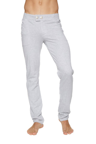 Tactical Urban Travel Dress Pant Yoga Pant (Heather Grey)