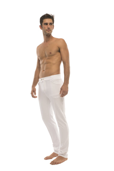 Tactical Urban at Home Dress Pant Yoga Pant (White)