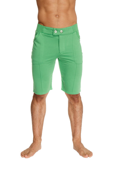 Urban Tactical Dress Shorts (Bamboo Green) Dress Pants 4-rth