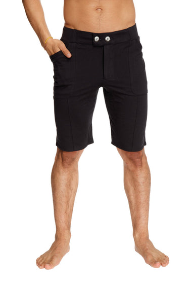 Urban Tactical Dress Shorts (Black) Dress Pants 4-rth