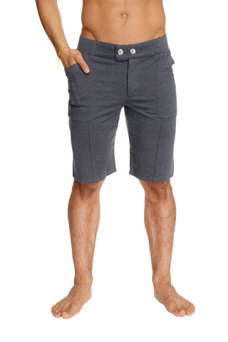 Urban Tactical Dress Shorts (Charcoal) Dress Pants 4-rth