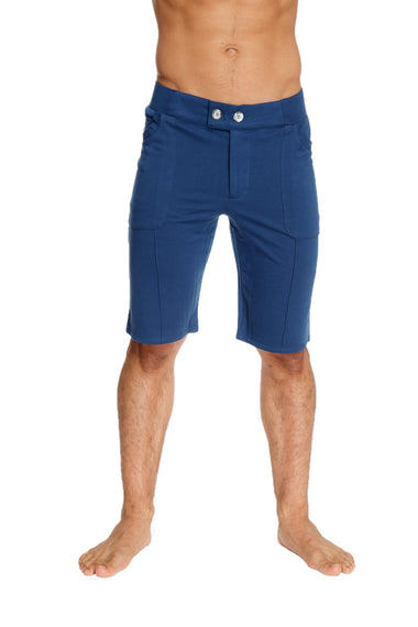 Urban Tactical Dress Shorts (Royal Blue) Dress Pants 4-rth