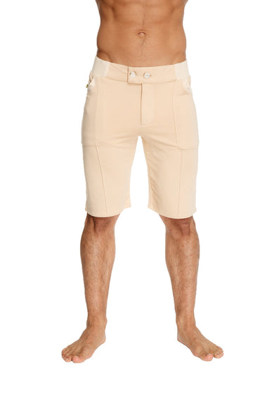 Urban Tactical Dress Shorts (Sand Beige) Dress Pants 4-rth