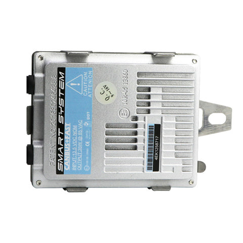 Smart Canbus Replacement Ballast