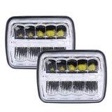 "VisionPRO 7x6 LED Lamps. ""PAIR"""