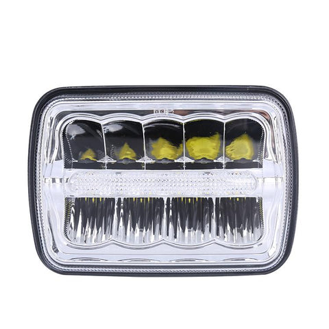Tacoma LED Headlamps 7x6 Housing.  1990-1997