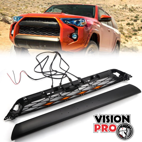 4Runner Grille LED Kit.  2014-2020