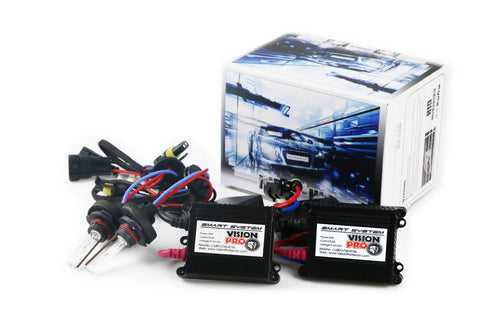 H4/9003 Xenon HiD Conversion Kit