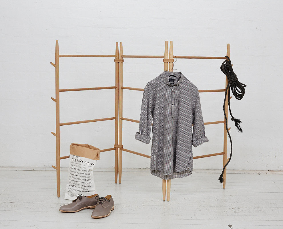 Miss Glass Home Clothes Airer #3