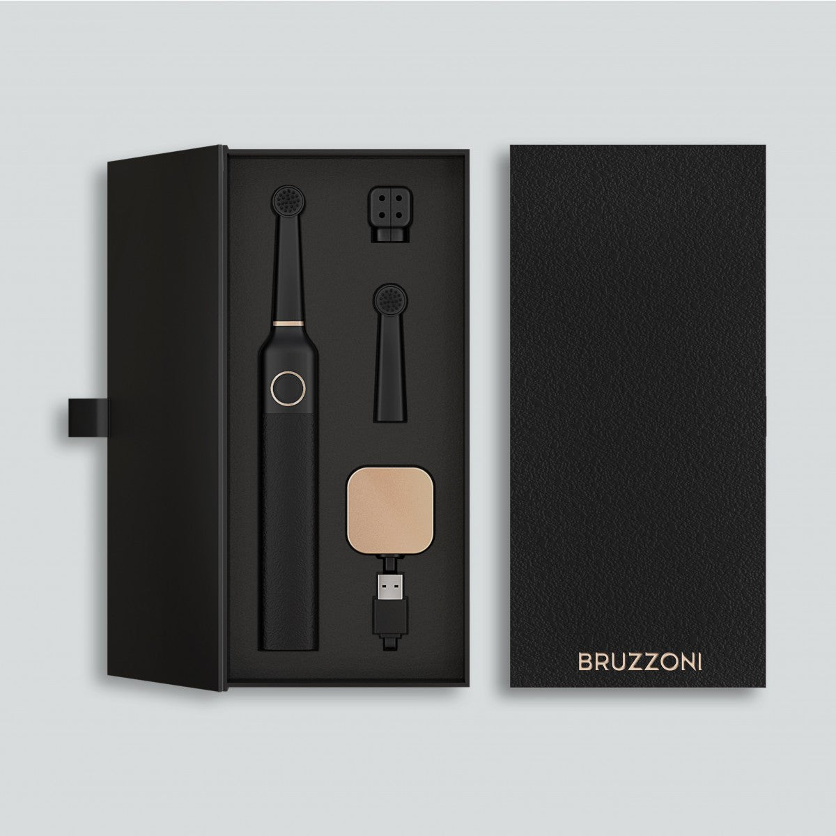 Bruzzoni Electric Toothbrush
