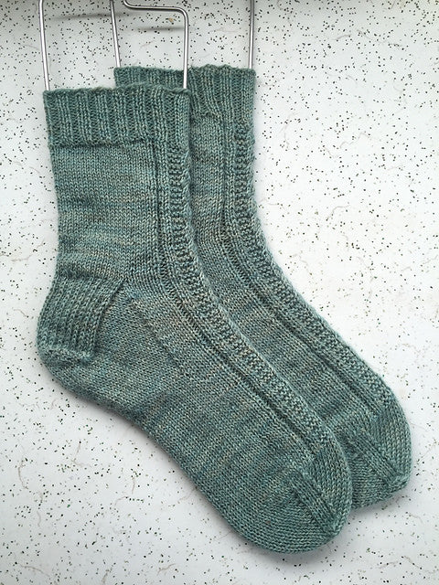 Angela's Percolation Socks    [Made By You}