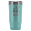 Badass Vet Tech 20oz-Tumblers-Teelime | shirts-hoodies-mugs