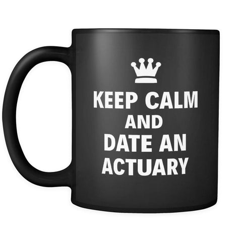 actuary dating
