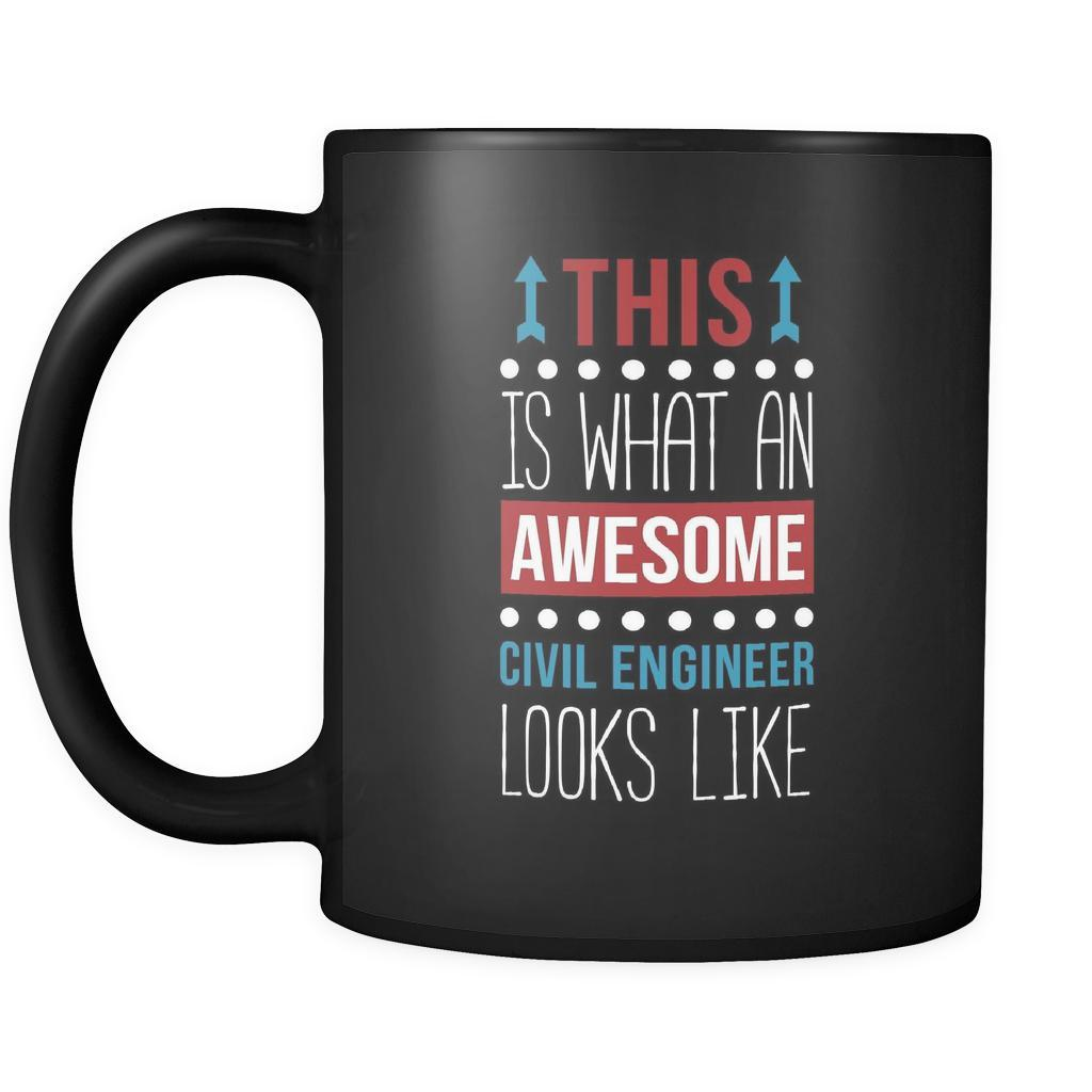 This Is What An Awesome Engineer Looks Like.. Mug