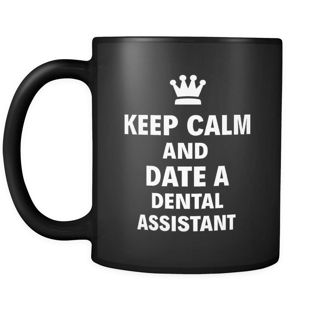 dating a dental assistant