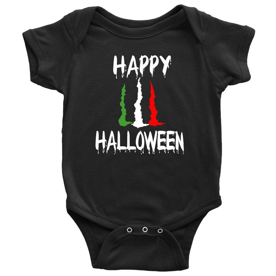 Halloween Kids  Shirt-Italian Beast Claws
