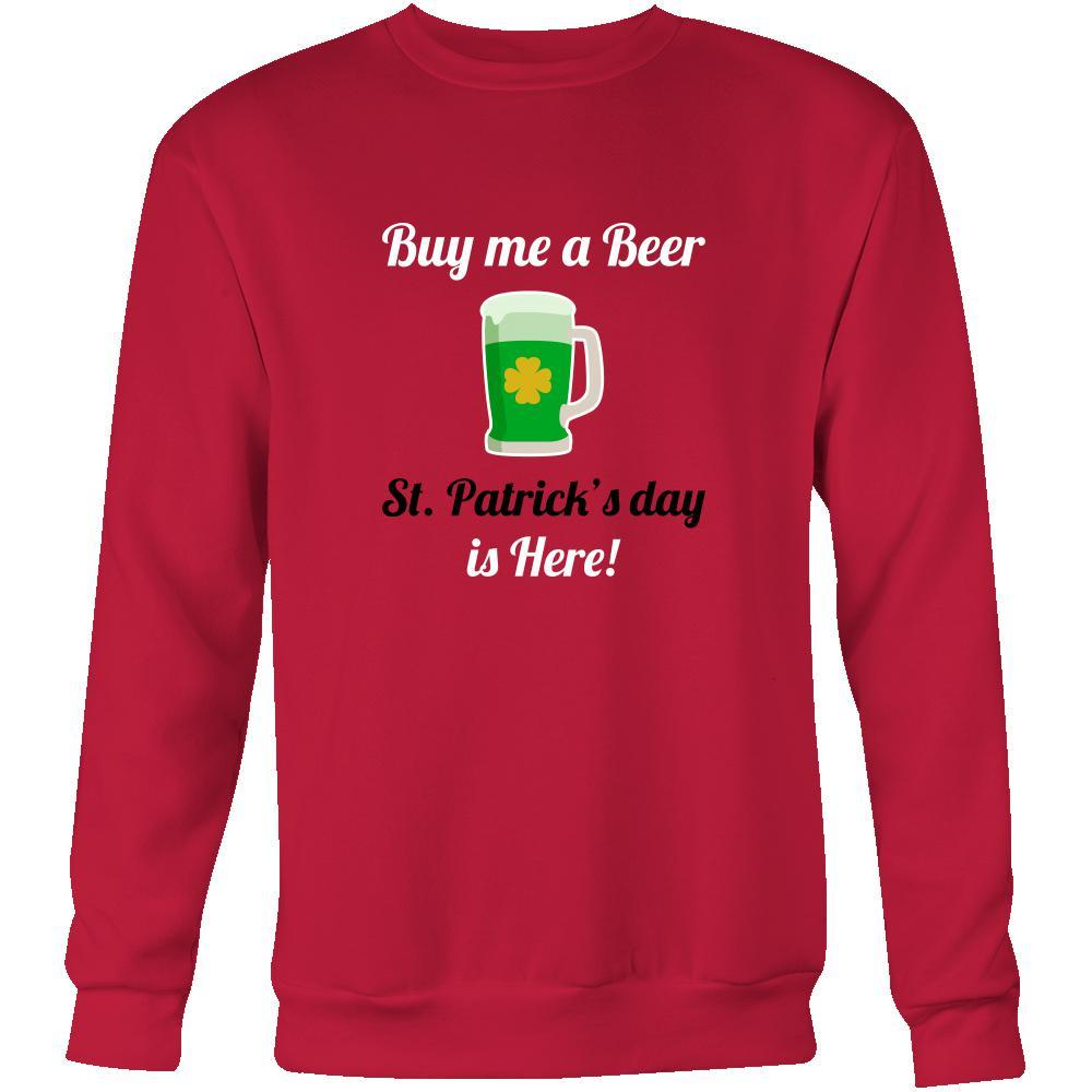 930c8b6d Happy Saint Patrick's Day -