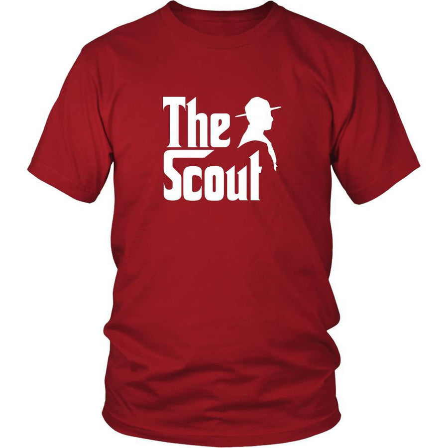 Scouting Shirt - The Scout Hobby Gift