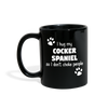 Cocker Spaniel I Hug My Cocker Spaniel Full Color Mug-Full Colour Mug | Printequipment-Teelime | shirts-hoodies-mugs