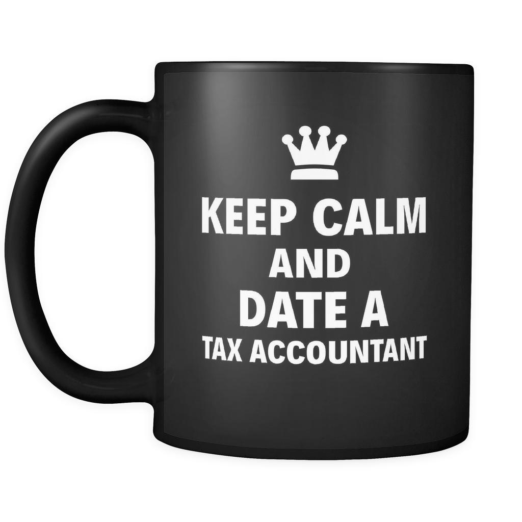 dating a tax accountant