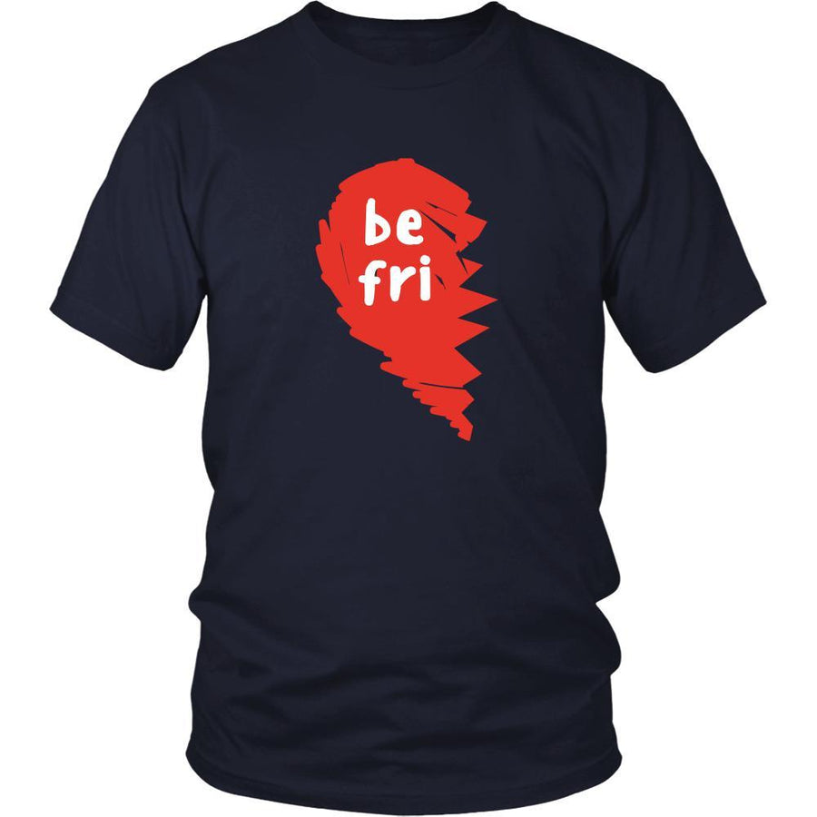Valentine's Day T Shirt - Best Friend