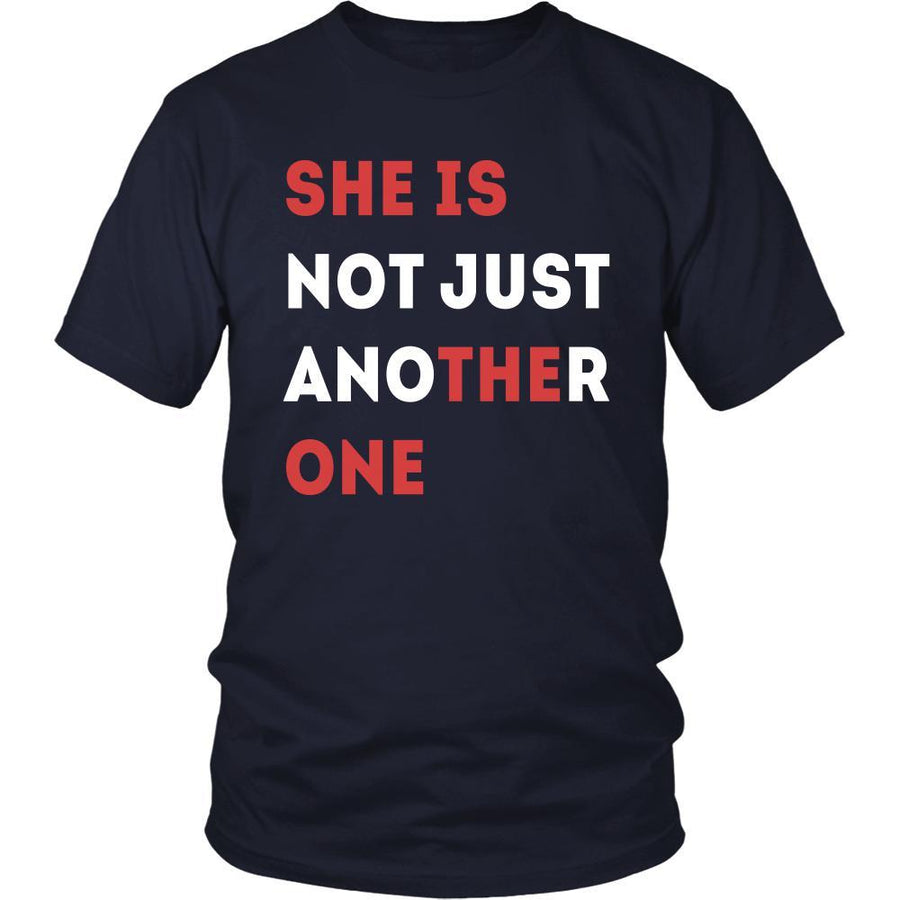 Valentine's Day T Shirt - The One-T-shirt-Teelime | shirts-hoodies-mugs