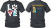 Veterinary T shirts - Employee Appreciation 2016 Antioch Veterinary Hospital-T-shirt-Teelime | shirts-hoodies-mugs
